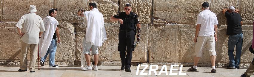 Pielgrzymki do Izraela