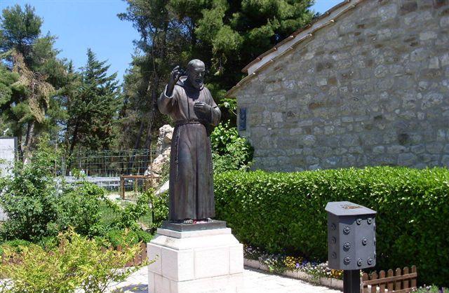 Pielgrzymka W�ochy San Giovanni Rotondo