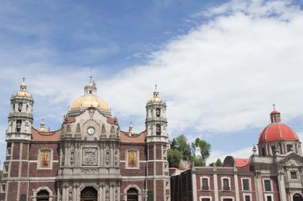 Pielgrzymka do Meksyku na odpust w Guadelupe