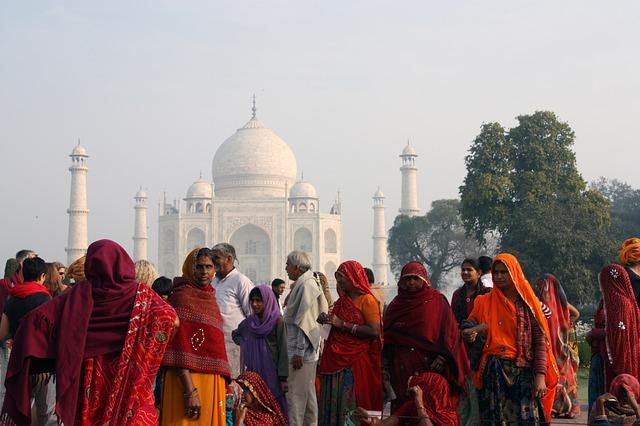 Pielgrzymka do Indii