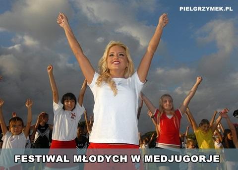 Medjugorie Festiwal Młodych